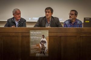 """Presentación del documental """"Memorias de Sidi Ifni"""""""
