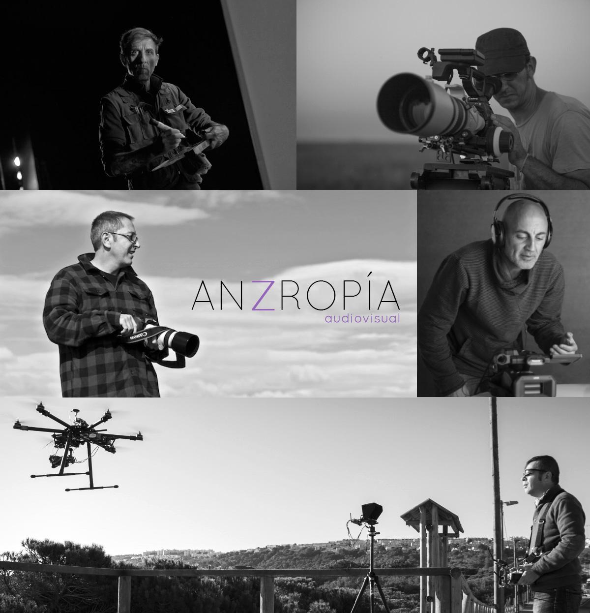 Anzropia